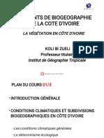 Biogéographie Ivoirienne 2021(2)