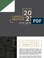CATALOGO_LANCAMENTOS_VIVARTE_2021