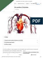 Descomplicando as FASES DO Ciclo Cardíaco _ Colunistas - Sanar Med
