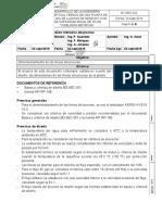 NT-SEC-022 Análisis hidráulico del proceso