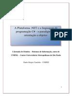 Plataforma NET PDF