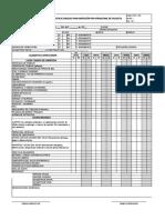 HSE-R-006 LISTA DE CHEQUEO DE PREOPERACIONAL VOLQUETA (1)