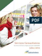 Manual 9 - Relatório Serviços Farmacêuticos ABRAFARMA 2014_web