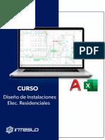 Brochure Diseño de Instalaciones Electricas Con Autocad-3