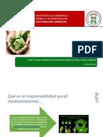 Clase 19_Responsabilidad social medioambiental (factores éticos, sociales y políticos)