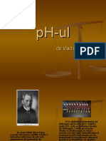 pH-ul