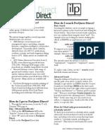 ProQuestDirect