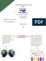 PROCESO DE COMUNICACION  Y LOS COMPONENTES O ELEMENTOS DE LA COMUNICACION