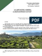 Sant Agostino Berbero e Romano 2020