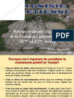 Christianisme en Tunisie