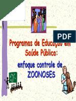 Programa de Educação em Saúde Pública