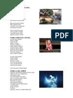 10 poemas con imagenes
