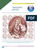 Guía 05 Neoclasicismo Francés