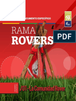 ROVERS-1