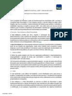 Regulamento Edital LGBT+ 2021