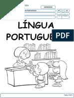 EXERCÍCIOS-PORTUGUÊS-6º-ANO.pdf 6.ano (2021)