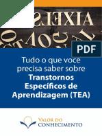 TRANSTORNOS TEA
