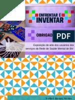Catálogo expo. 2021