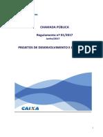 EDITAL_Desenvolvimento e Cidadania