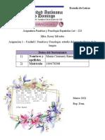 Asignación 2 Unidad I Let-223 RS 2021-I