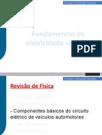 aula 7 - componentes eletronicos
