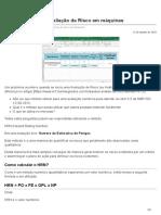 Método HRN para Avaliação de Risco em Máquinas