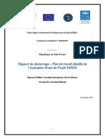 Rapport initial_Evaluation  PARDS_VERSION FINALE