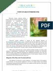 Polycystic Ovarian Syndrome (POS)