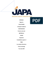 tarea 4 contabilidad superior 2