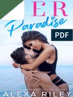 02 Her Paradise (Paradise, #2) Alexa Riley