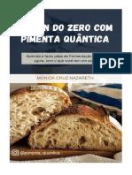 eBook - Levain Do Zero Com Pimenta Quântica
