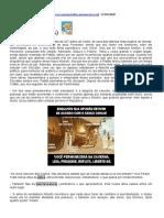 Artigo Filosofia Prof. Mariano Soltys