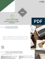 Treinamento - Nexidia - Supervisor e Qualidade