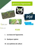 Agronomie (1)