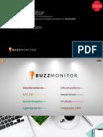 Buzzmonitor - Material de Apoio