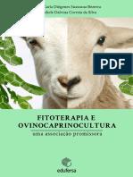LIVRO Fitoterapia Em Ovinos
