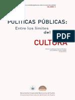 Las políticas públicas entre los límites del estado y la cultura