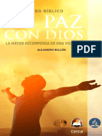 Curso Bíblico en Paz con Dios