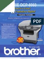 FOLDER PUBLICIDAD -DCP8060-DCP8065DN-