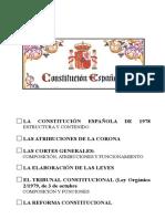 1 CONSTITUCIÓN Y TC