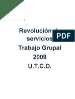 trabajo practico revolucion de servicios