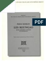1998 1re Edition en Volume Du Livre Du R