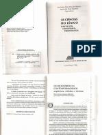 Arquitetura de Dicionários Biderman