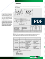 Nota Tecnica Per Guide Profilate IT