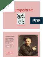 autoportraits divers et diverses époques