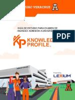Guia de Estudios KP