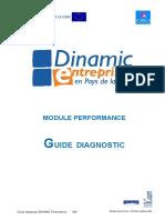 diag performance industrielle