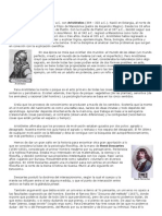 historia de la psicologia