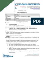 Examen Final PGSE_LCS BOH_ Mai 2021