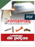catalogo frontalmaq pvc 2010